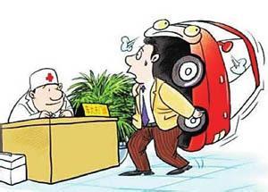 车辆折旧率