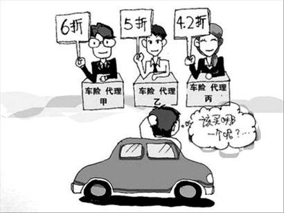 车险购买注意事项
