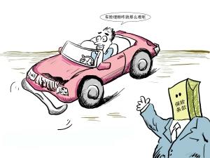 夏季买车险