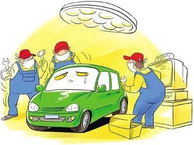 如何购买车险更保险
