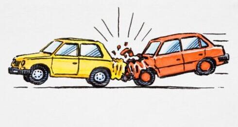 交通事故处理