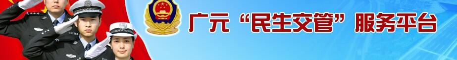 广元网上车管所
