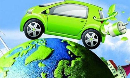 新能源车配蜂鸣器
