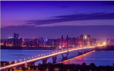 武汉长江大桥限行